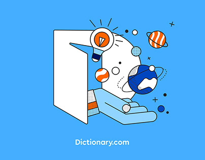 Dictionary.com: A World Beyond Words