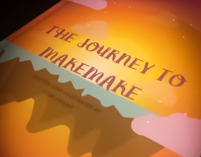 Journey to Make Make