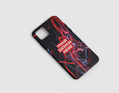 Mockup Iphone Case Projects Photos Videos Logos Illustrations And Branding On Behance