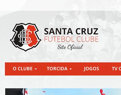 Santa Cruz - Futebol Clube