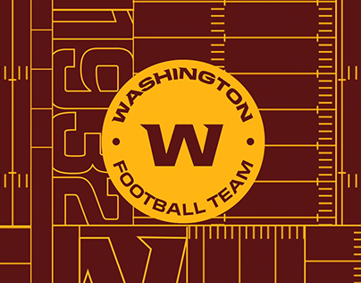 Washington Football Team | 2020 Motion Design