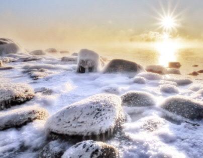 -26 Celsius: Uutela, Finland 2016