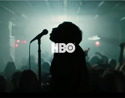 HBO: VINYL - LAUNCH CAMPAIGN ELEMENTS