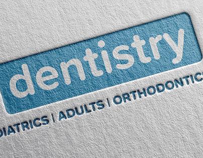Dentistry Logo Development