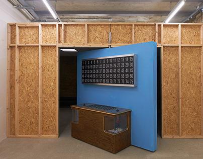 Goldsmiths Centre for Contemporary Art