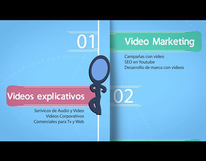 Servicios de Video Marketing