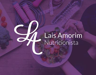 Lais Amorim - Nutricionista