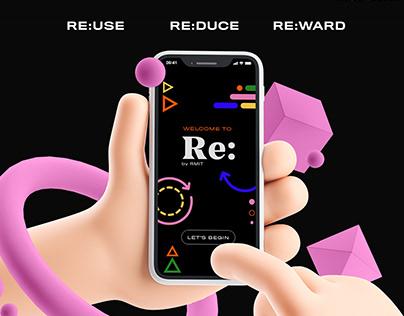 Re: App Prototype