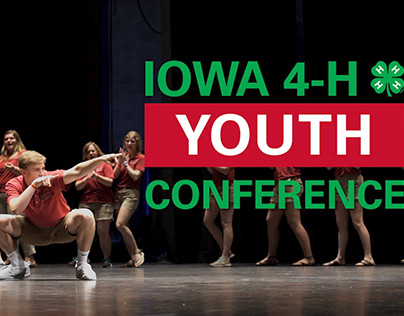 4-H Youth Conference