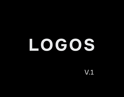 Logos selection / Vol. 1