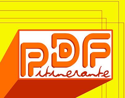 PDF itinerante