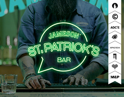 Jameson - The World's First WhatsApp Bar