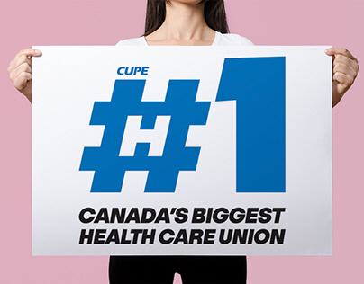 CUPE Hospital Workers logo