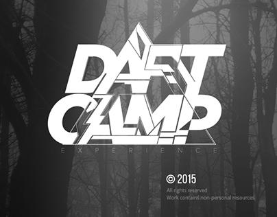Daft Camp | Branding
