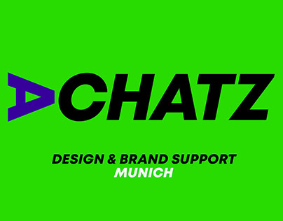 ACHATZ | Design & Brand Support