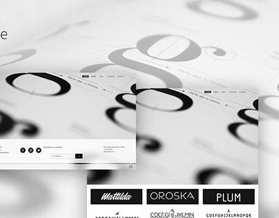FontKit web site