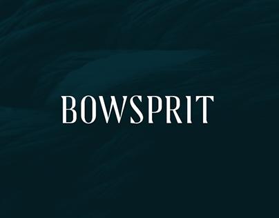 Bowsprit font