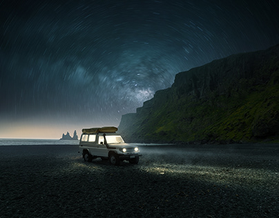 A Night In Iceland