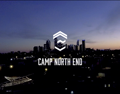 CAMP NORTH END - MOMENTS IN TIME