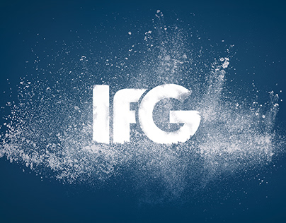 IFG Website Redesign