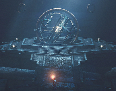 The Vault of Sol
