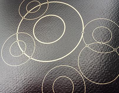 樂金文化出版 - 跨界模式 ( 王靖飛 著 ) 書籍裝幀設計