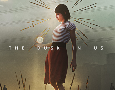 // THE DUSK IN US //