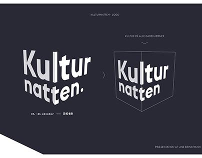 School Project DMJX -Kulturnatten 2018 - Denmark