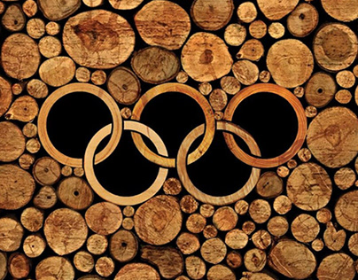 Olympic timber