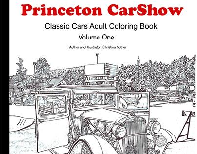 Princeton Carshow Vol One