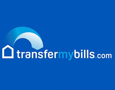 TransfermyBills.com -Logo and Branding