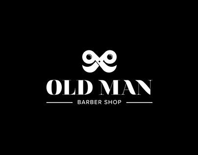 Old Man - Brand Identity