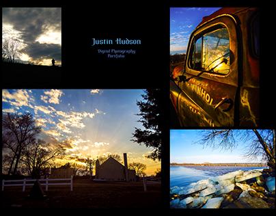 Digital Photography, Culver-Stockton College