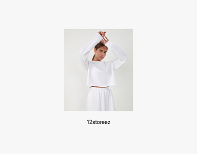 12storeez - online store