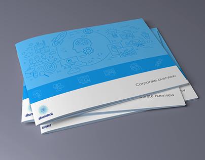 Abundent Corporate Brochure