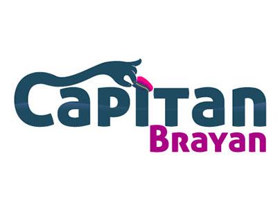 Capitan Bryan