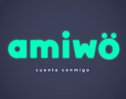 amiwö (2018/2020)
