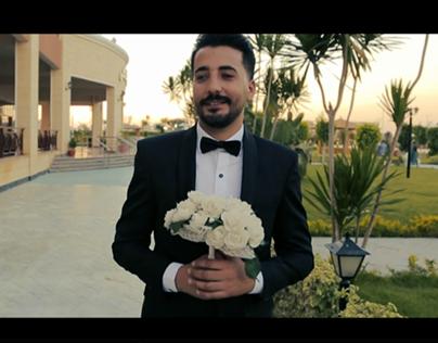full-day of wedding