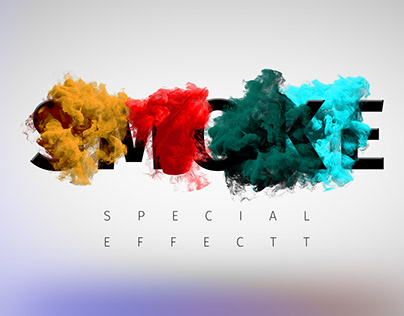 Smoke Effect Photoshop Editing