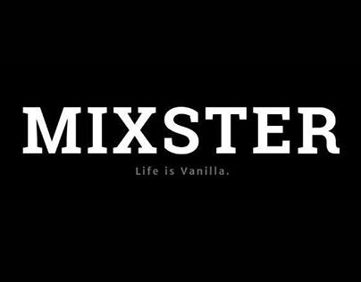 Mixster Team: Inspiration
