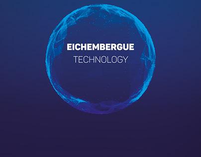 Projeto da marca Eichembergue Tech