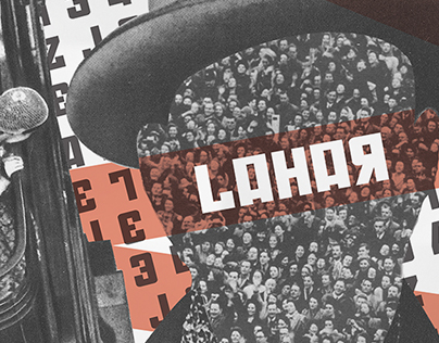 Lahar Magazine | Illustrazioni