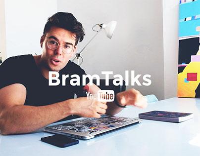#BramTalks