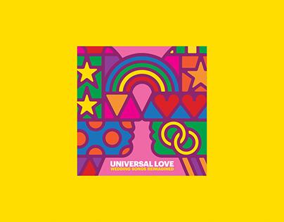 MGM Universal Love