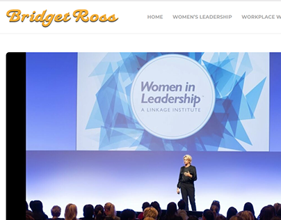 Linkage Institute: Women in Leadership Conference
