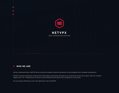 Thread Design - NetVPX