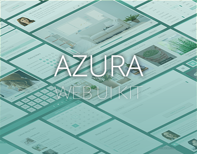 Azura Web User Interface Kit