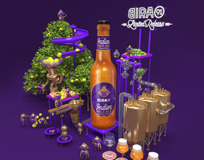 Bira 91 - Limited Release