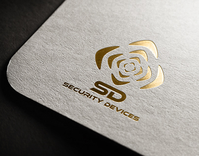SECURITY DEVICES LOGO