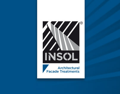 Insol Architectural Louvres Brand Development